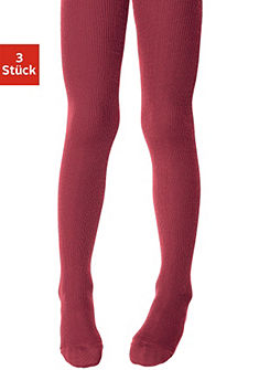 Lavana Pančuchové nohavice, rebrované pletenie