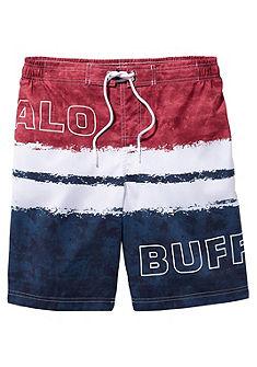 Plavkové šortky, Buffalo