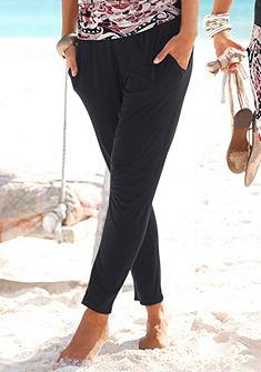 LASCANA Plážové nohavice v ležérnom strihu
