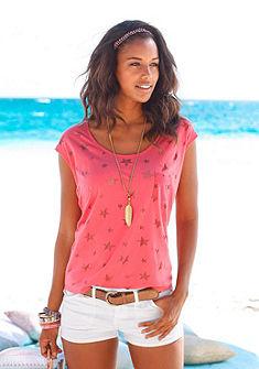 Tričko, Beach Time