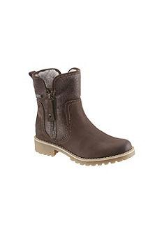 Tamaris magasszárú cipő