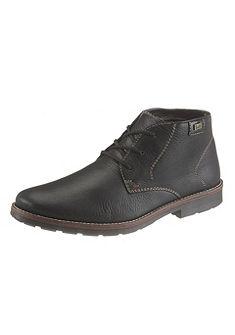 RIEKER Šněrovací boty