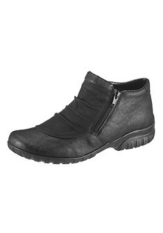 Rieker magas szárú cipő
