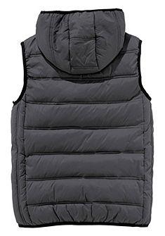 Arizona Prošívaná vesta, pro kluky