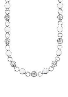 Řetízek s.Oliver so Swarovski® krystaly, »9078493«