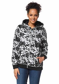 Mikina s kapucí