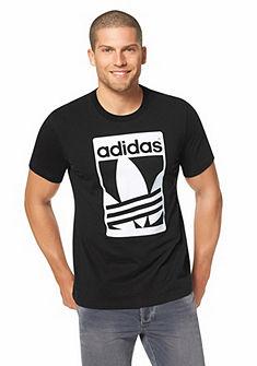 adidas Originals GRAPH STRIPE TEE póló