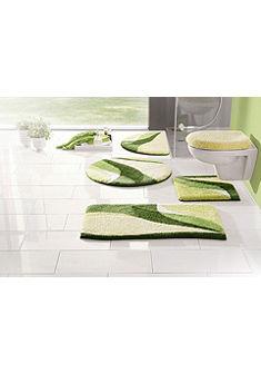 my home Kúpeľňový koberček »Magnus«, výška 20 mm, protišmyková úprava