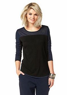 Tričko s dlhým rukávom, Laura Scott