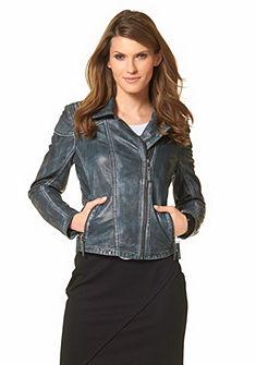 Aniston Kožená bunda