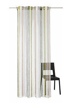 Šnúrková záclona, my Home,  »Kabalo«, Multicolor