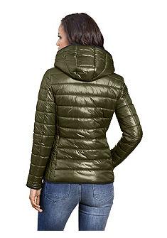 B.C. BEST CONNECTIONS by heine Prešívaná bunda s kapucňou