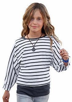CFL Lányka top és póló (2 db)