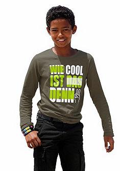 Arizona Tričko s dlhým rukávom, pre chlapcov