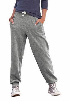 kidsworld Bavlněné kalhoty, pro dívky