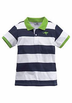 Kangaroos Tričko s golierom, pre chlapcov