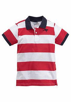 Kangaroos Tričko s límečkem, pro kluky