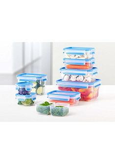 emsa Dózy na potraviny pre zdravú čerstvosť »CLIP & CLOSE«