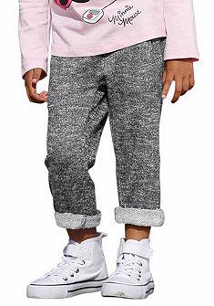 Kidoki Bavlnené nohavice, pre dievčatá