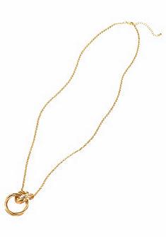 J. Jayz nyaklánc »gyűrű medállal«