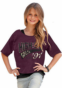 Buffalo Tričko & top, pre dievčatá