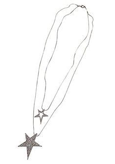 J. Jayz nyaklánc »csillaggal«