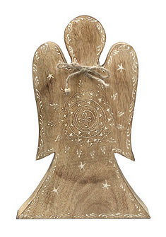 Dekorace - anděl