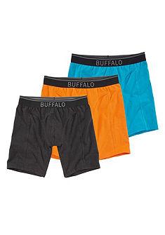 Dlhé boxerky, Buffalo