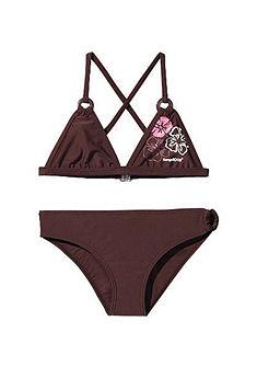 Háromszög fazonú bikini, KangaROOS
