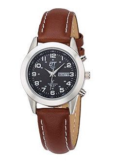 Náramkové hodinky značky ETT
