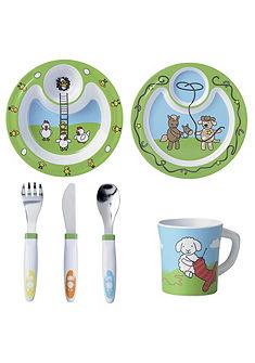 emsa Dětská jídelní sada »FARM FAMILY«, 6-dílná sada