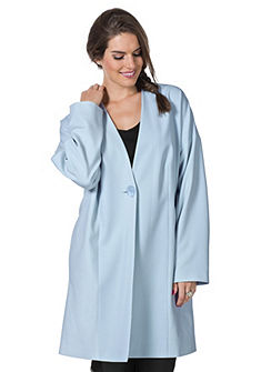 sheego Trend kabát