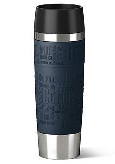 emsa termosz pohár, rozsdamentes acél, 0,5 liter, »TRAVEL MUG GRANDE«