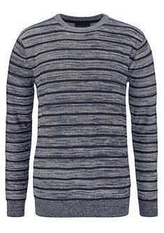 John Devin kerek nyakú pulóver