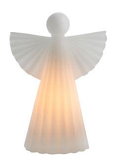 Voskový anjel (2-dielna súprava)