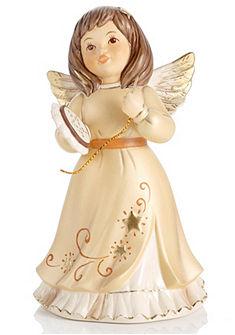 Goebel Exkluzivní anděl roku 2015 »vánoční vyšívání«
