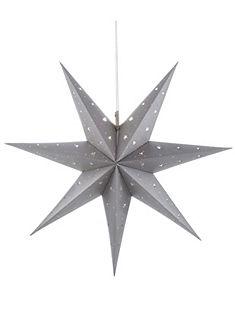 Svítící hvězda LED