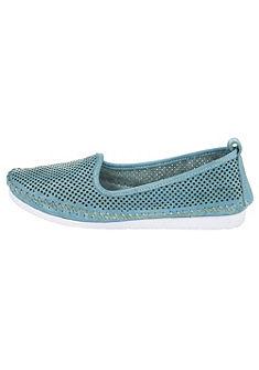 Andrea Conti slip on cipő