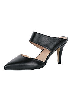 Sabot cipő