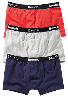 Bench boxeralsó (3 db)