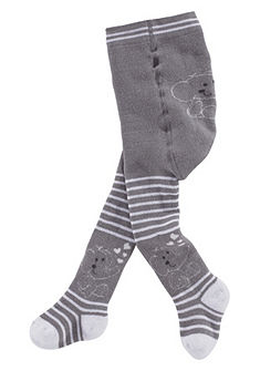 Jacob's Babymoden Termo punčochové kalhoty