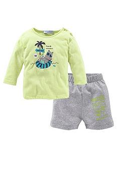 Klitzeklein Tričko a kalhoty, pro děti