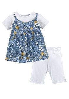 Klitzeklein bébi ruha és leggings (2-részes szett)