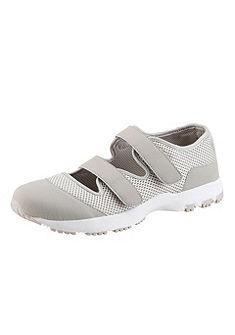 City Walk tépőzáras cipő