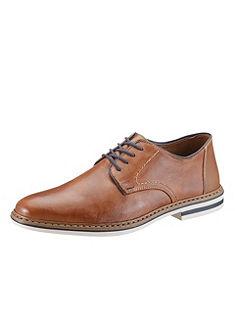 Šněrovací obuv, Rieker