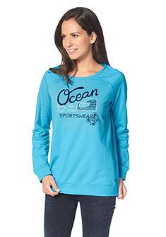 Ocean Sportswear hosszú ujjú felső