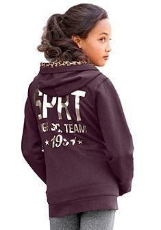 Buffalo Mikina s kapucí, pro dívky