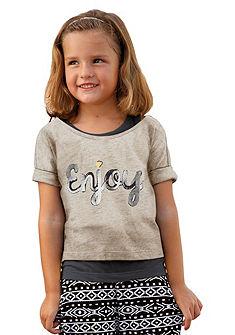 Kidoki póló & top (szett, 2-részes), lányoknak
