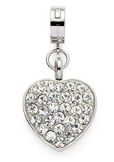 Jewels by Leonardo Přívěsek se skleněnými kamínky, »darlin'sglamoroso, 015521«