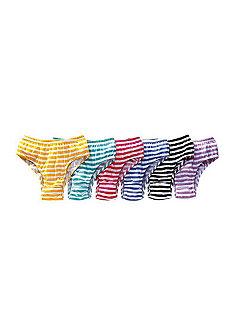 Bokové kalhotky 6ks